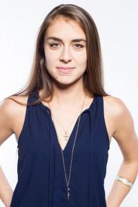 Marie Bélisle
