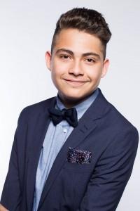 Markos Gonzalez Clemente