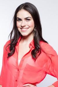 Rebecca Fiset-Côté