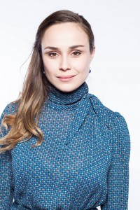Sabrina Bellemare