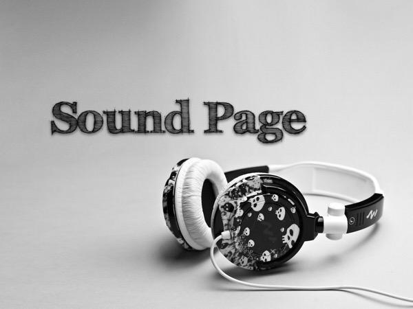 SoundPage